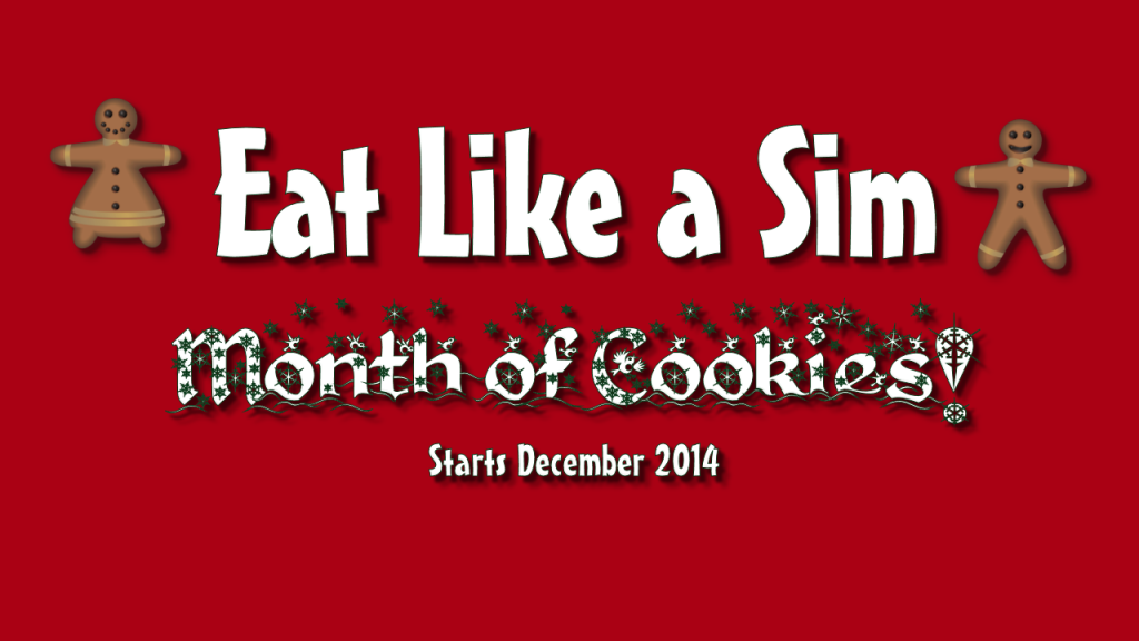 Month of Cookies