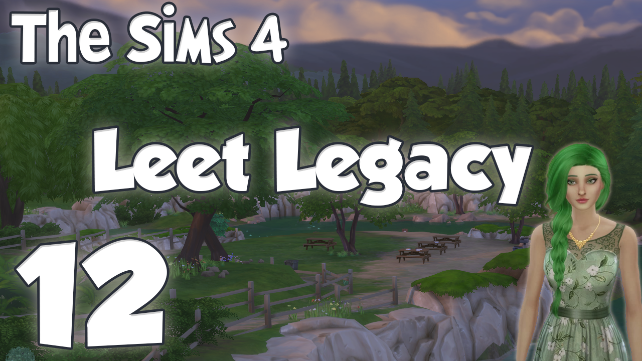 The Leet Legacy #12 – Christmas Trees & Clubs