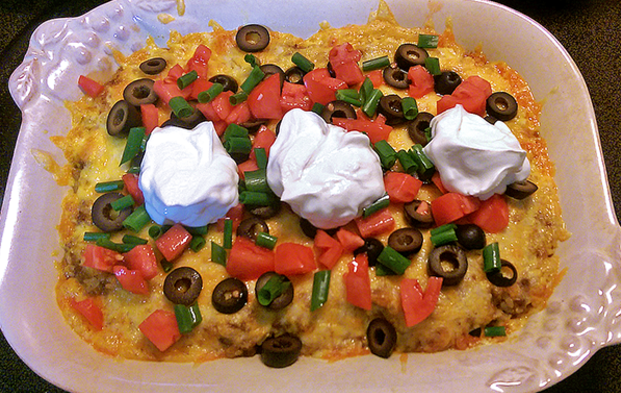 Eat like a sim taco casserole recipe sims 4 the sims legacy eat like a sim taco casserole recipe sims 4 forumfinder Image collections
