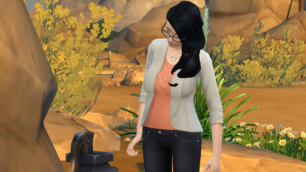 Sims 4 Apocalypse Challenge