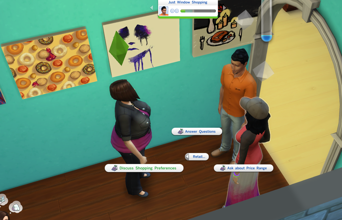 sims 3 dating games challenge rules Posts about dilute the ugly gene challenge written by you can read the rules of the challenge my sims 3 stories just a place to share my sims 3 pictures.