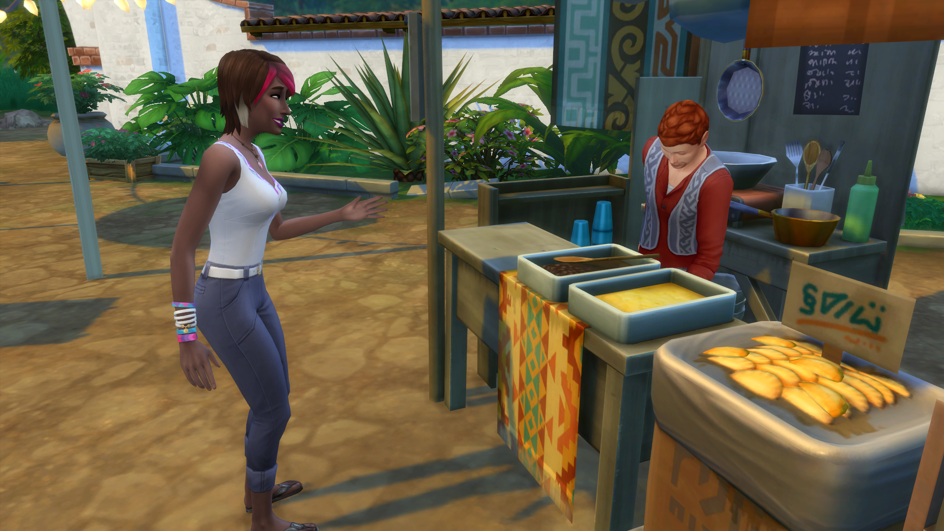 Sims 4 News – The Sims Legacy Challenge