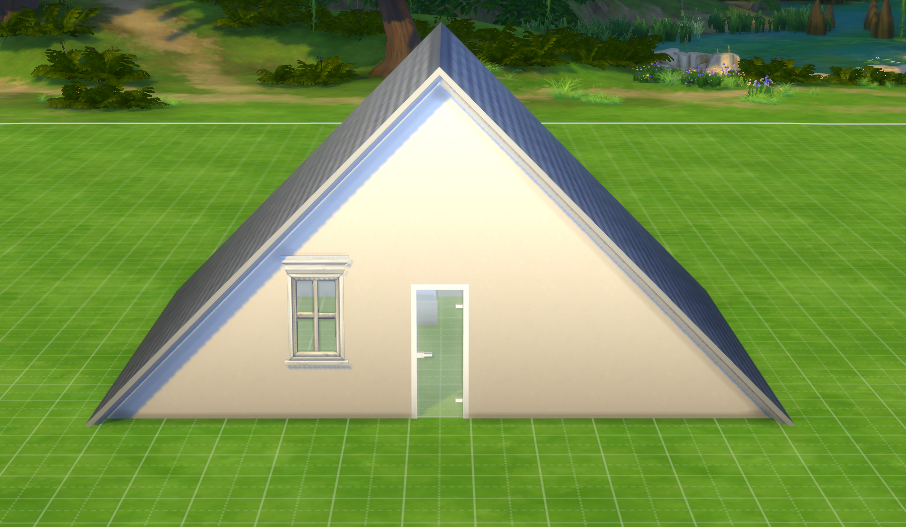 I Have Decided To Start Up A New House Build Series That Focuses On Building  And Designing Houses Around Various Stages Of The Legacy Challenge  (beginning, ...
